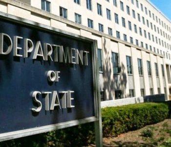 SAD upozorava na opasnost od terorizma u Europi tijekom blagdana