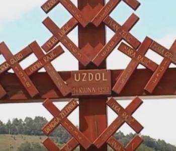 Hoće li se suđenje za zločine na Uzdolu pretvoriti u farsu – Gdje su počinitelji?