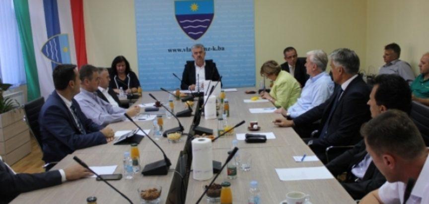 Vlada HNŽ-a utvrdila Nacrt Zakona o zaštiti obitelji s djecom
