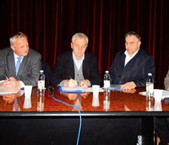 Održana javna rasprava o Nacrtu proračuna za 2017. godinu