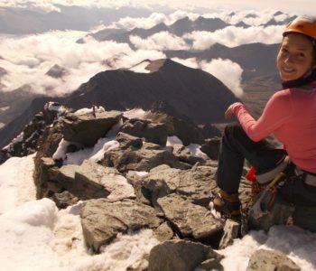Fočanska vučica Jelena Simović: Planina ispunjava moju dušu