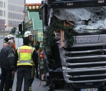 Njemački mediji objavili identitet napadača u Berlinu