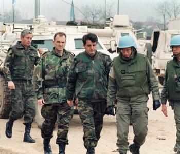 Sefer Halilović: BiH treba naoružati