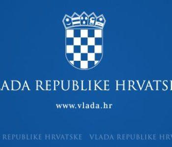 Potpora projektima Hrvata BiH
