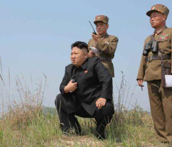 Kim Jong-un je pogubio 340 osoba otkako je došao na vlast