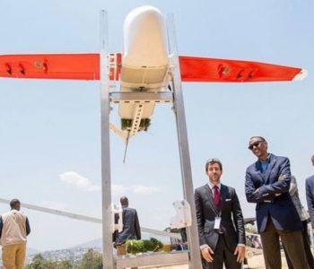 Dronovi će dostavljati krv i lijekove u Tanzaniji, skraćeno vrijeme spasit će živote