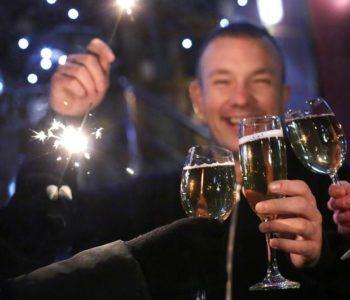 Evo kako se ulazi u novu godinu – za sreću