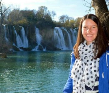 Brigita Bošnjak: Moj odlazak u klarise je ispunjenje poziva na koji sam pozvana !