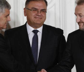 Tko je posvađan u BiH – narodi ili političke elite?