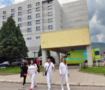 SKB Mostar: Bolnica prima 31 specijalizanta, najviše ih ide na pedijatriju