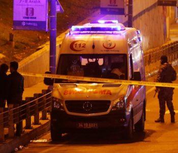 Napad u Turskoj: Ruski veleposlanik teško ranjen