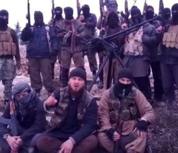Balkan strepi: ISIL-ov krvnik s Kosova hvali se egzekucijama