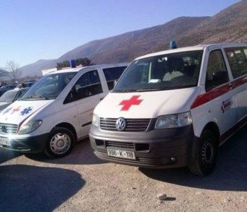 PITANJE TJEDNA: Što vozila Hitne pomoći iz Zapadno-hercegovačke županije vikendom rade na pijaci u Vrapčićima?