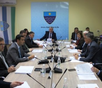 Vlada usvojila Nacrt Prostornog plana HNŽ