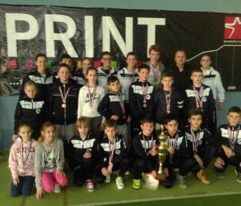 KK EMPI prvak regije Hercegovina za 2016 godinu.