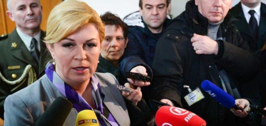 Seksistički napad iz BiH na predsjednicu RH: 'Drugarice Kolinda, tumačenja vjera su vam banalna, vi ste gospođa fatalna'
