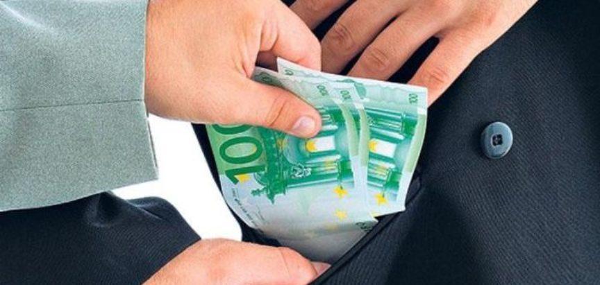 Što se više EU ulaže novca u borbu protiv korupcije u BiH, ona sve veća