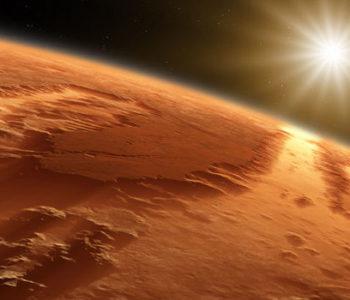 NASA-in rover otkrio veliku žlicu na Marsu