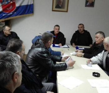 Održan 8. izvještajno-izborni Sabor HVIDR-a HVO Rama-Prozor