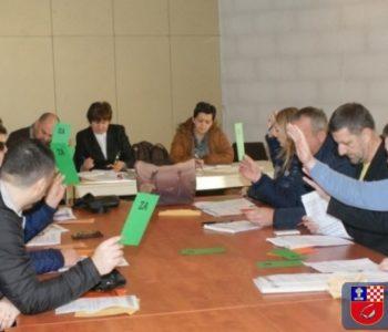 Općina Prozor-Rama dobila proračun za 2017. godinu
