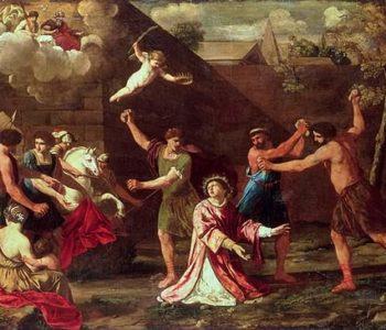 Sveti Stjepan, prvomučenik