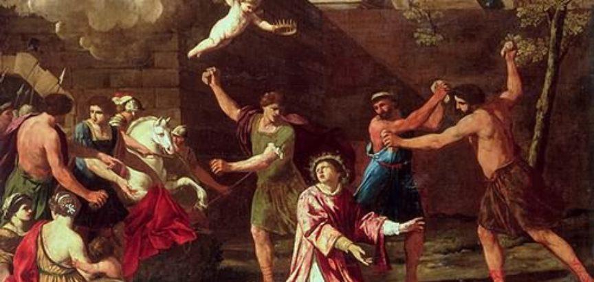 Vjernici katolici danas slave svetog Stjepana Prvomučenika