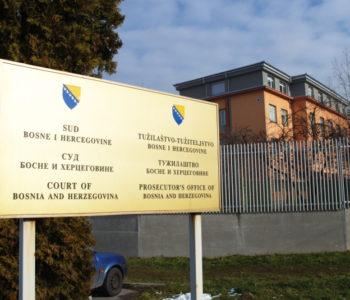 Uhićeni Samir Kešmer i Mirsad Menzilović osumnjičeni za ratni zločin