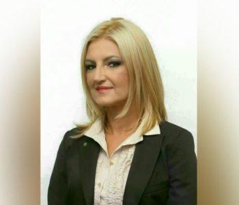 Uhićena Vesna Švancer potpredsjednica Parlamenta FBiH