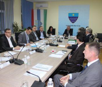 Vlada HNŽ – Usvojen rebalans Proračuna za 2016. godinu