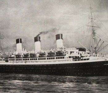 Titanic ipak nije potonuo zbog ledenjaka?