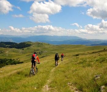 Drugi o Rami: Biciklom na Radušu