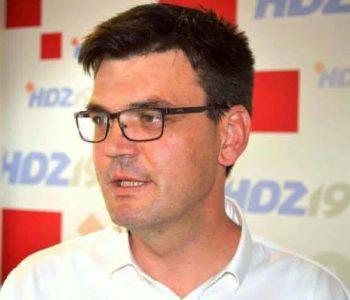 Ilija Cvitanović: Bila je to godina licemjerja, beznađa, godina ne ispunjavanja predizbornih obećanja stranaka na vlasti.
