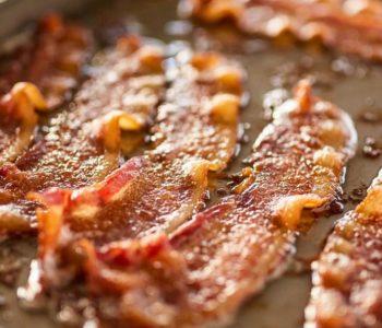 Ispecite savršeno hrskavu slaninu