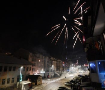 Doček Nove godine u Rami