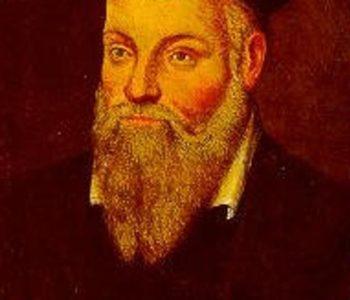 Jezivo predviđanje Nostradamusa: U 2017. Zapad 'gubi'