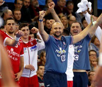 Ozlijeđeni Duvnjak ušao u igru i povukao Hrvatsku prema pobjedi