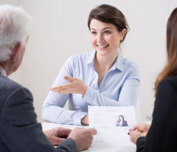 Govor tijela na razgovoru za posao – i ruke nešto otkrivaju