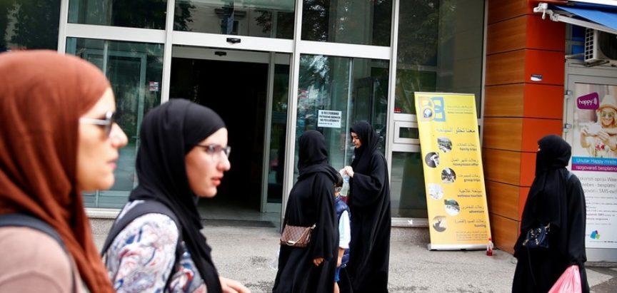 Dok stanovnici BiH kruh traže pod njemačkim suncem, Arapima naša klima, izgleda, odgovara