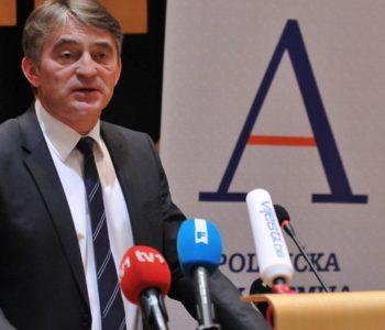 Ako Čović odigra za Moskvu, završio je karijeru; Mora se direktno kontaktirati Generalni sekretar NATO-a