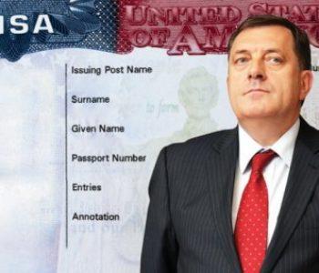 Diplomatski izvori: Sankcije Dodiku zbog nepoštivanja odluka Ustavnog suda BiH