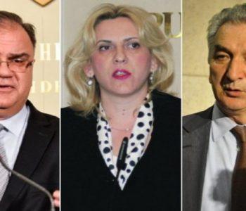 """Ivanić, Cvijanović i Šarović pozvani na saslušanje u slučaju """"Referendum"""""""