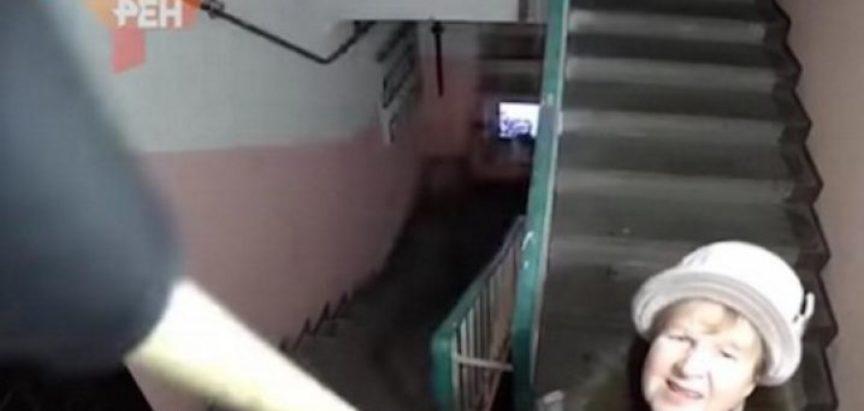 Ruska posla: Postavio kameru, susjedi je uporno uništavali