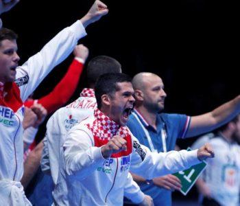 Hrvatska nije briljirala protiv Egipta, ali je prošla u četvrtfinale SP-a!
