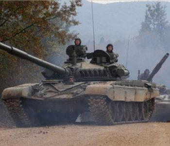 Kako je JNA razvijala tenk M-84: Proizvodio se u 240 tvornica da bi na kraju sijao smrt po BiH