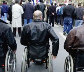 Izvršena revizija 33.862 ratna invalida, najviše problema u ZHŽ, HNŽ i TŽ