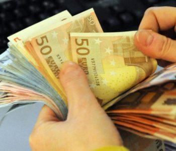 Koja zemlja u regiji ima najveću prosječnu plaću?