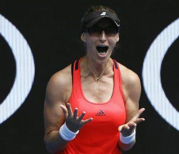 San se nastavlja: Mirjana Lučić-Baroni ušla u polufinale! Sada slijedi Serena Williams!