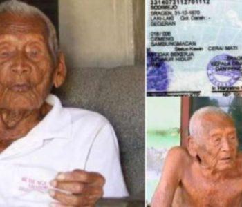 Najstariji čovjek na svijetu proslavio 146. rođendan i otkrio tajnu dugovječnosti…