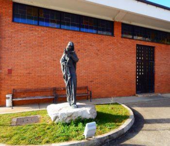 Proslavljen patron sv. Franje u župi Rumboci