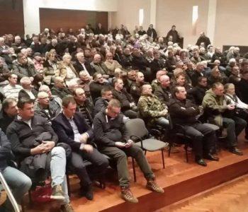 Generali govorili o načinu na koji se vode sudski procesi protiv pripadnika HVO-a u BiH